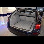 Renovace laku BMW F11 v Royal Wash